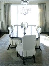 white slipcover dining chair white linen dining chair slipcovers slip cover dining chair dining