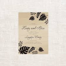 wedding invitations australia wooden wedding invitations australia real wooden invitations