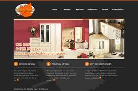 home kitchens dartford i maple leaf kitchens u0026 bedrooms ltd
