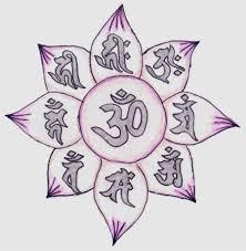 8 best images of lotus flower drawing lotus flower drawing