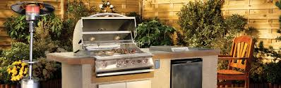 outdoor bbq grill island patio oven and burner accessories at
