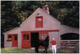 How To Build A Small Pole Barn Plans by Barn Plans Country Garage Plans And Workshop Plans