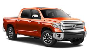 toyota tundra msrp 2017 toyota tundra features and specs car and driver