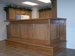 build a bar with kitchen cabinets u2013 pamelas table