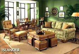 Living Room Furniture Warehouse Wicker Rattan Living Room Furniture Entspannung Me