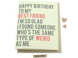 birthday cards for friends funny u2013 gangcraft net