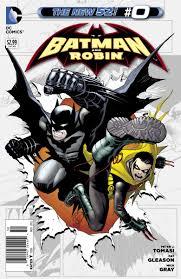 batman robin volume 2 batman wiki fandom powered wikia