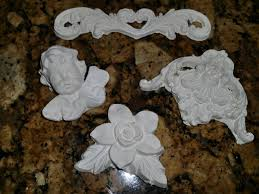 best 25 plaster crafts ideas on plaster of