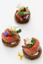 canapé minnie not the but minnie portabelo mushrooms yum food appetizers
