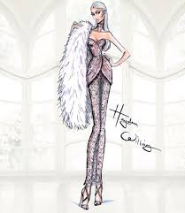 81 best fashion sketches images on pinterest fashion sketches