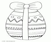 coloriage paques lapin dans un chapeau de magicien dessin