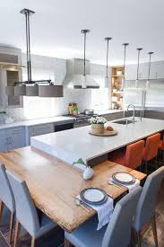 kitchen island table designs magnificent kitchen island dining table and best 20 kitchen island