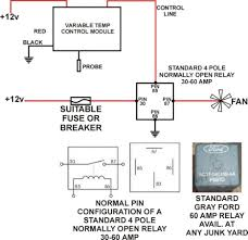 5 post relay wiring diagram 12 volt pin with 5 post relay wiring