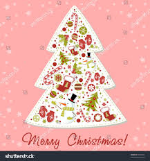 candy cane christmas tree clipart clipartxtras