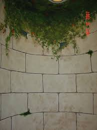 painting a stone wall 4 000 wall paint ideas