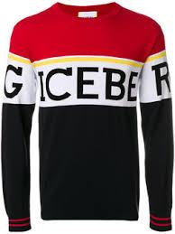 iceberg sweater iceberg sweaters knits for 2018 farfetch