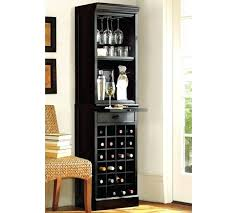 Pottery Barn Kitchen Hutch by Wine Rack Wine Buffet Cabinet With Hutch French Provincial Style