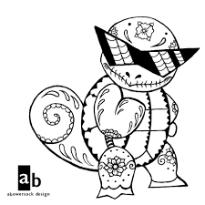 pokemon coloring pages blastoise olegandreev me