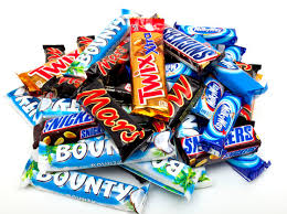 top selling chocolate bars can we tell your favourite chocolate bar in just one music based