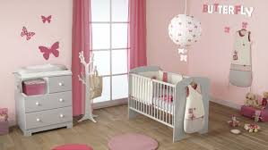 chambre deco bebe comment rénover la chambre de bébé à petit prix nouslespapas