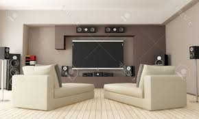 ultimate living room theaters that will beautify your room this