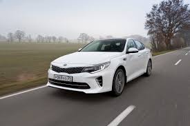 autostat sales of the new kia optima will start in russia