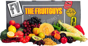 fruit delivery the fruit guys produce delivery review insteading