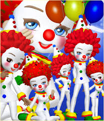 clowns for birthday birthday graphics