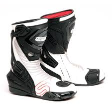 leather motorcycle boots amazon com sedici ultimo motorcycle boots 10 black automotive