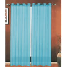 Turquoise And Curtains Turquoise Curtains Wayfair