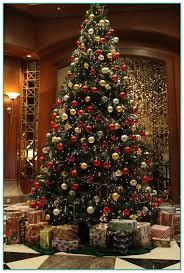 fashioned christmas tree santa s best christmas trees