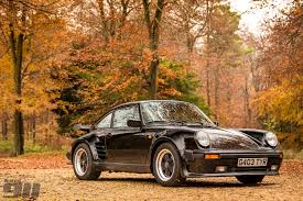 porsche 930 turbo wide body the 12 rarest exclusive built porsche 911s ever total 911