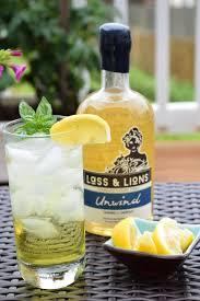 vodka tonic lemon unwind lemon chill u2014 lass u0026 lions
