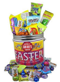 premade easter basket pre made easter basket gifts