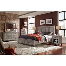 bedroom furniture with lots of storage king bedroom sets costco