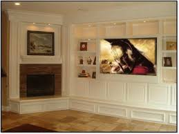 Electric Fireplace With Storage by Best 25 Entertainment Center With Fireplace Ideas On Pinterest
