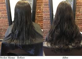 perms for fine hair before and after digital perm pictures best digital perm and japanese