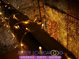 Fairy Light Tree by Fairy Light Hire In Manchester Fairy Light Canopies Fairy