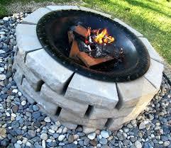Build Backyard Fire Pit - best diy backyard firepit u2014 jburgh homes