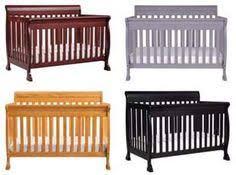 Kalani Convertible Crib Davinci Kalani Convertible Crib Review Baby Cribs Pinterest