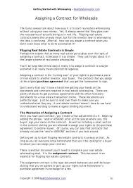 investor contract template free 9 investment contract templates