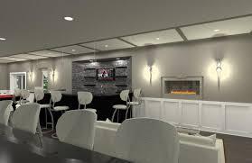 luxury basement designs in somerset county nj design build pros