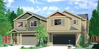 narrow lot houses small lot house design two 1 bedroom narrow lot house plans