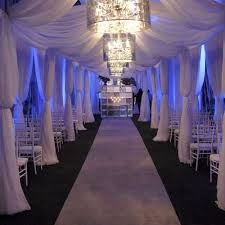 wedding drapery pipe and drape designs drapery room ideas pipe and drape