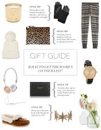 gift guide for her u2013 your soul style