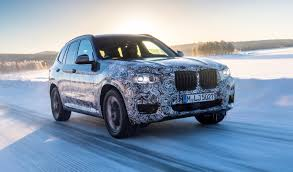 2018 bmw x3 to debut on june 26 the torque report