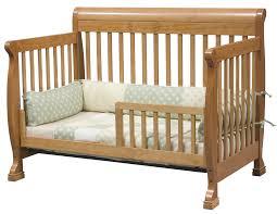 Oak Convertible Crib Oak Convertible Crib Davinci Kalani 4 In 1 Convertible Ba Crib In