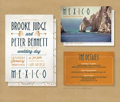 destination wedding invitations lilbibby com