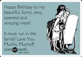 Sexy Happy Birthday Meme - happy birthday to my beautiful funny sexy talented and amazing