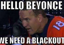 Super Bowl Sunday Meme - the best super bowl 50 memes